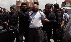 فیلم/ دستگیری باند زورگیری در کرج