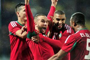 خط و نشان مراکش برای ایران و رقبا/ مراکش با تیم دوم قهرمان آفریقا شد!