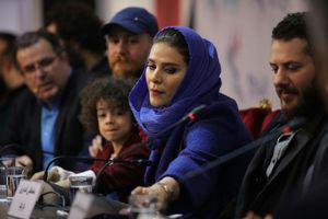 عکس/ حاشیه های روز چهارم جشنواره فیلم فجر