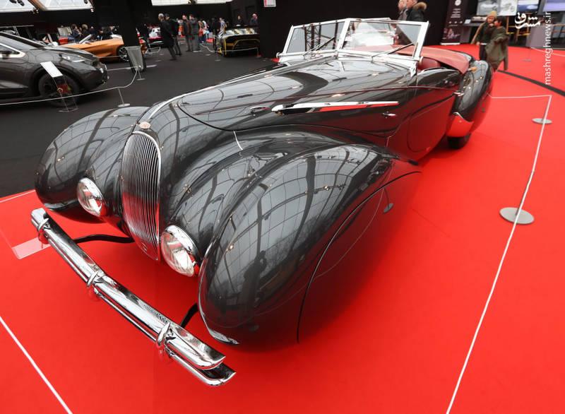 خودروی فیگونی فالاشی مدل 1947
