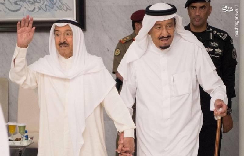 بحران جدید در خاورمیانه؛ آینده قطر در انتظار کویت؛ چرا «بن سلمان» از کویتیها کینه به دل گرفت