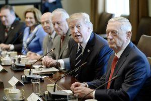 تیم امنیت ملی ترامپ