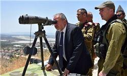 وزیر جنگ رژیم صهیونیستی بحران انسانی در غزه را رد کرد
