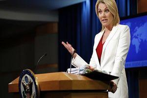 وزارت خارجه آمریکا: فشار بر کره شمالی ادامه مییابد