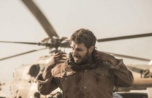 فیلم/ بخشی از فیلم «تنگه ابوقریب»