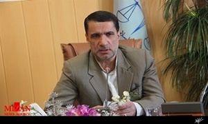 فرزند شهید مدافع حرم مورد تفقد خانواده قاضی قرار گرفت