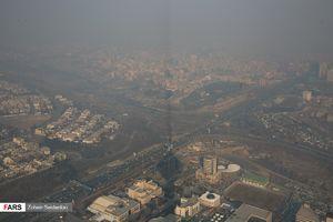 وضع قوانین ویژه فردا برای کاهش آلودگی هوا