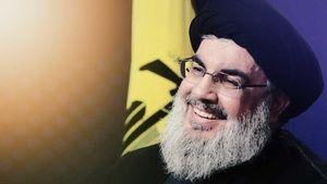 «سید حسن نصرالله» با اسرائیل ائتلاف کرد! +فیلم