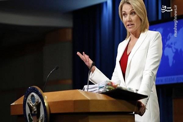 آمریکا: به احیای روابط با روسیه تمایل داریم