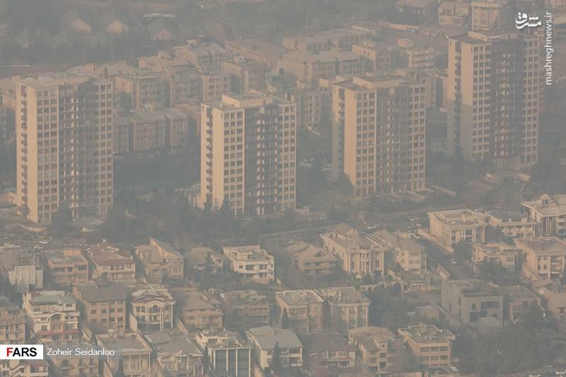 کمیته اضطرار آلودگی هوا امروز برای تعطیلی فردا چهارشنبه تشکیل جلسه می دهد.