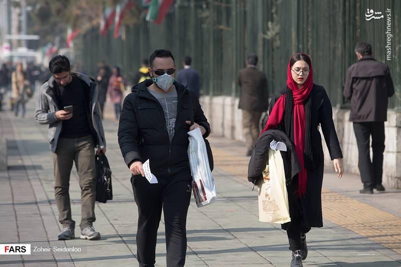 آلودگی هوا یکی از اصلی ترین عوامل بیماری های قلبی است.