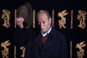 """عکس/ نشست خبری فیلم سینمایی """"امپراطور جهنم"""""""