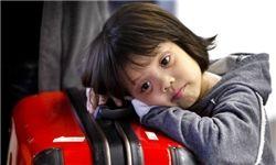۴۶ درصد از پروازهای مهرآباد با تأخیر انجام میشوند
