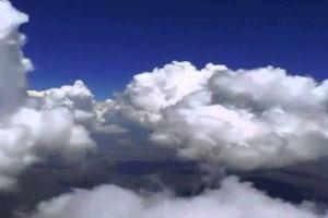از شایعه تا واقعیت باروری ابرها در کشور