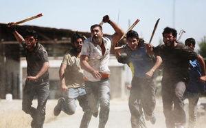 جنایت تحت تاثیر یک فیلم ایرانی در حال اکران
