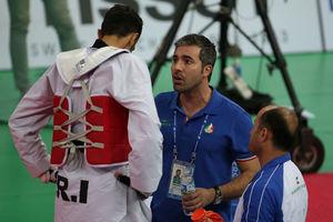 سرنوشت کادرفنی تیم ملی تکواندو در دستان شورای فنی