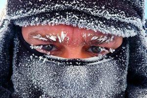 سرمای شدید در آمریکا و اروپا
