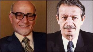 وقتی همزمان دو دولت در ایران حکومت میکرد