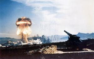 جنگ هستهای
