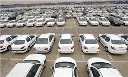 بازار خودرو در حال فرود!,
