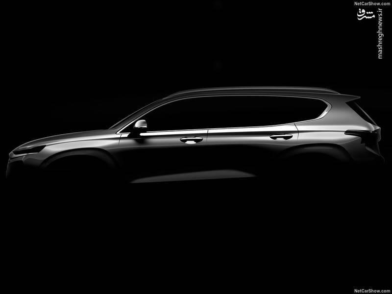 Hyundai 2019 Santa Fe