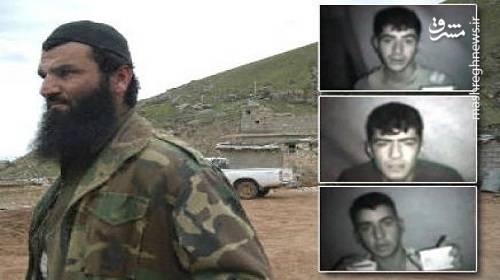 2186683 - آیا «پرچم سفیدها» همان «داعش کردستان» است؟
