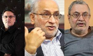 9 سال آزگار تأکید بر «آفتزدگی» نظام جمهوری اسلامی/ این 3 نفر از جان ایران چه میخواهند؟