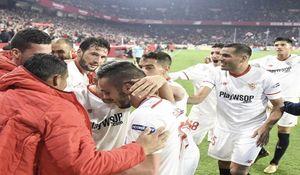 سویا فینالیست جام حذفی اسپانیا شد