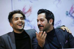 """عکس/ نشست خبری فیلم سینمایی""""ماهورا"""""""