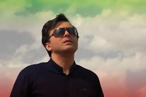 داستان حکیمانه خواننده معروف +عکس