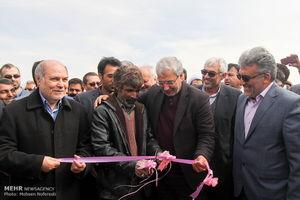 عکس/ سفر وزیر کار به خراسان جنوبی