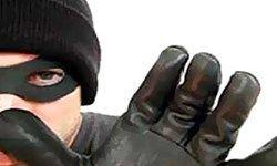 دزد فراموشکار در دام پلیس تهران