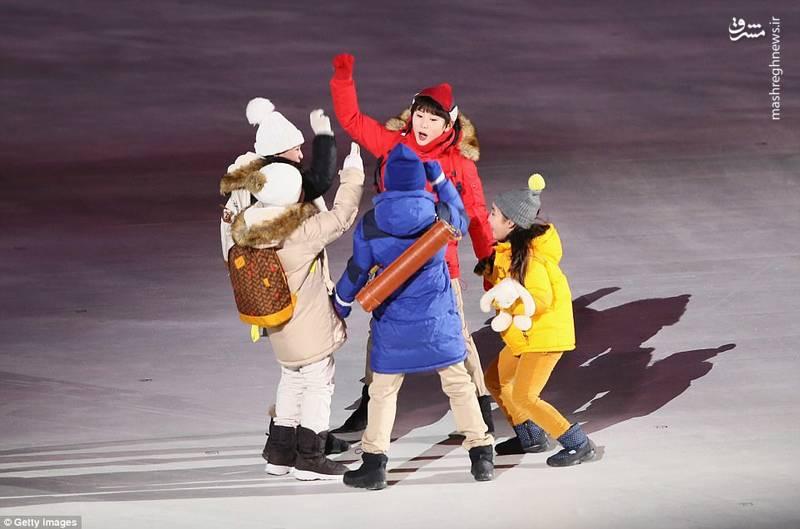 المپیک زمستانی ۲۰۱۸