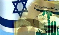 رژیم صهیونیستی و حزبالله