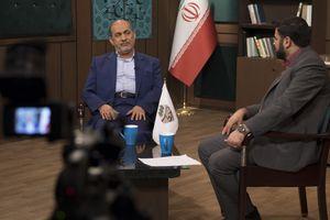 روزی که روحانی گفت برجام آب خوردن را هم حل میکند، خندیدم/  ماجرای تشکیل سپاه؛ از دولت موقت تا شورای انقلاب