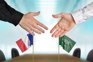 بی تمایلی فرانسه به تعلیق فروش تسلیحات به ائتلاف ضد یمن