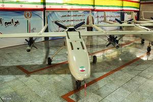 بمب هوشمند «قائم» با 500 ترکش مرگبار