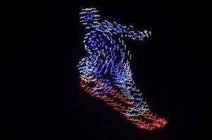 عکس/ رکوردی در المپیک زمستانی که در گینس ثبت شد