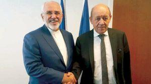 ایران و فرانسه