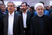 روحانی زمین خورد، جهانگیری و عبدی جرأت پیدا کردند/ ادعای یک مقام سابق امنیتی درباره انقلابی نبودن ایران!