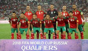 هشدار بیدارباش مراکش به فوتبال ایران