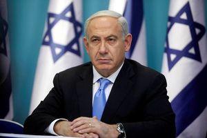 واکنش نتانیاهو به متهم شدن به فساد مالی,