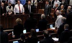 جلسه بررسی ساقط شدن جنگنده اسرائیلی در روز یکشنبه