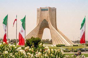 فیلم/ جشن چهل سالگی انقلاب اسلامی