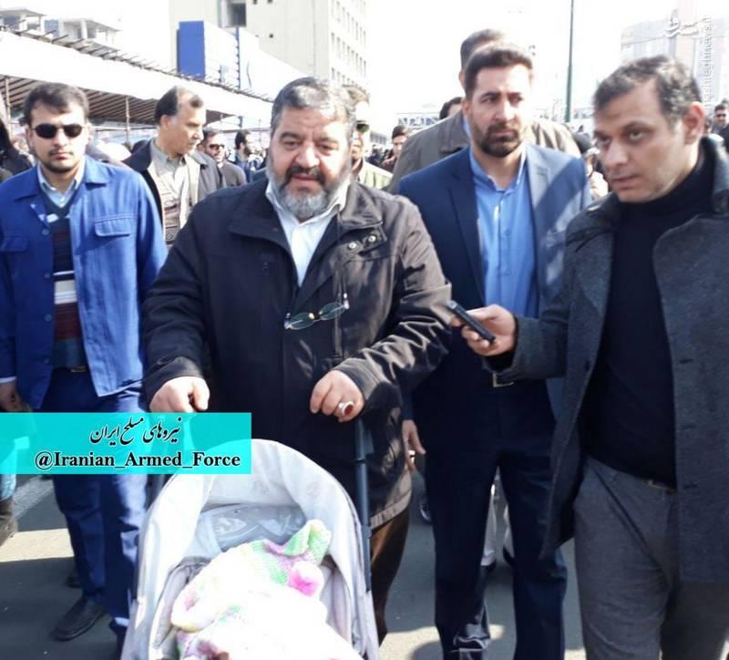 سردار جلالی رئیس سازمان پدافند غیرعامل