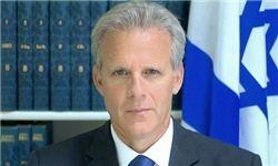 معاون نتانیاهو