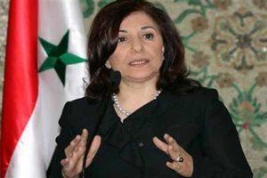 مشاور اسد: آمریکاییها از سوریه گریختند
