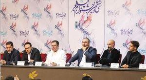 کاندیداهای فجر 36 جنجالساز شدند