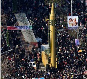 پیام ایران به آمریکا در سالگرد پیروزی انقلاب