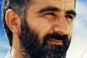 شهید علی محمودوند - کراپشده